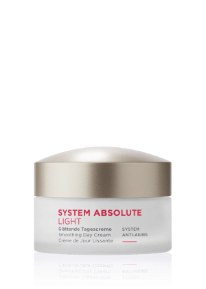 SYSTEM ABSOLUTE Smoothing Day Cream light