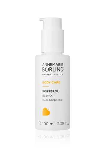 ANNEMARIE BÖRLIND BODY CARE Body Oil
