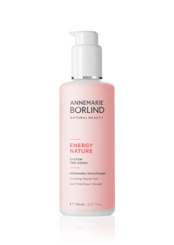 ANNEMARIE BÖRLIND ENERGYNATURE Cooling Facial Gel