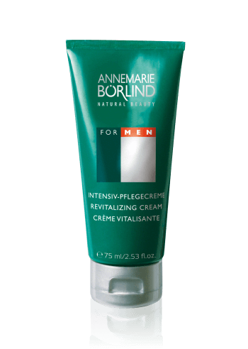 ANNEMARIE BÖRLIND FOR MEN Revitalizing Cream