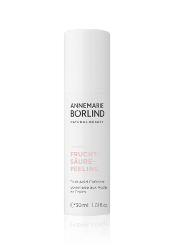 ANNEMARIE BÖRLIND FRUIT ACID EXFOLIANT