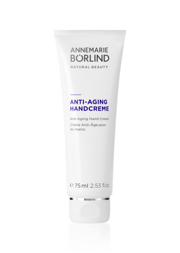 ANNEMARIE BÖRLIND Anti-Aging Hand Cream
