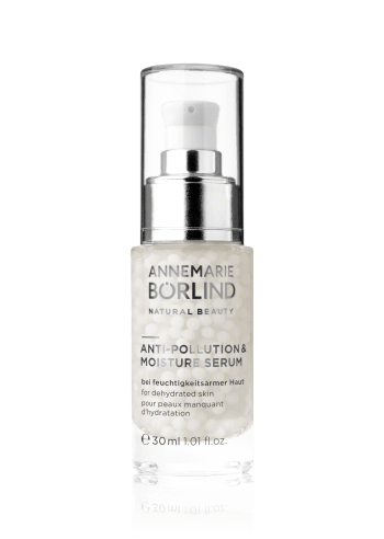 ANNEMARIE BÖRLIND ANTI-POLLUTION & MOISTURE SERUM