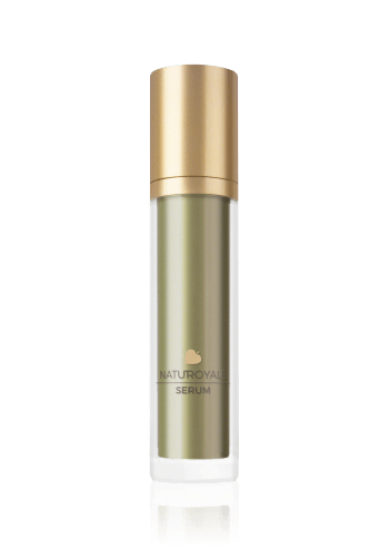 ANNEMARIE BÖRLIND NATUROYALE Lifting Serum