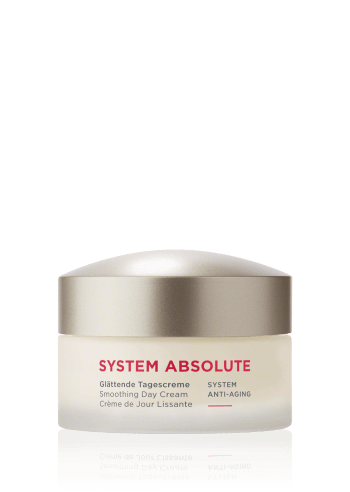 ANNEMARIE BÖRLIND SYSTEM ABSOLUTE Smoothing Day Cream