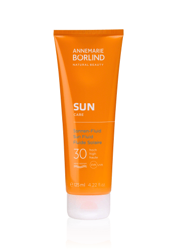 ANNEMARIE BÖRLIND SUN CARE Sun Fluid SPF 30