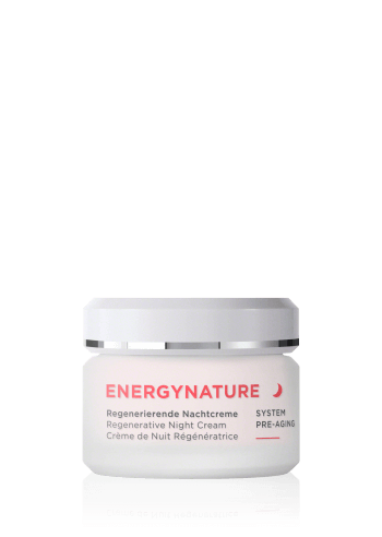 ANNEMARIE BÖRLIND ENERGYNATURE Regenerative Night Cream