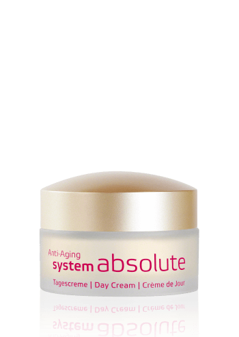 ANNEMARIE BÖRLIND SYSTEM ABSOLUTE Anti-Aging Day Cream