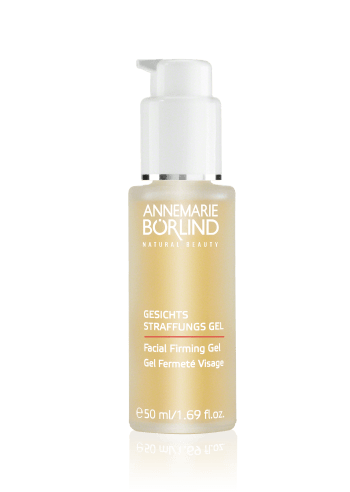 ANNEMARIE BÖRLIND Facial Firming Gel