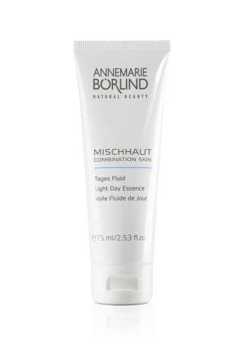 ANNEMARIE BÖRLIND COMBINATION SKIN Light Day Essence