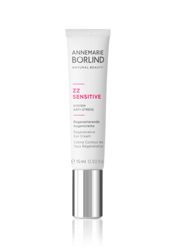ANNEMARIE BÖRLIND ZZ SENSITIVE Regenerative Eye Cream