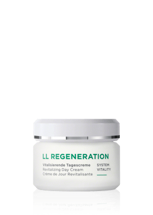 LL REGENERATION Revitalizing Day Cream