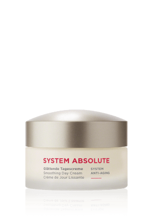 SYSTEM ABSOLUTE Smoothing Day Cream