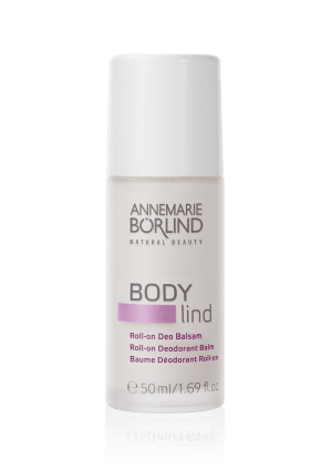 BODY lind Roll-on Deo Balsam