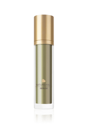 NATUROYALE Liftendes Serum