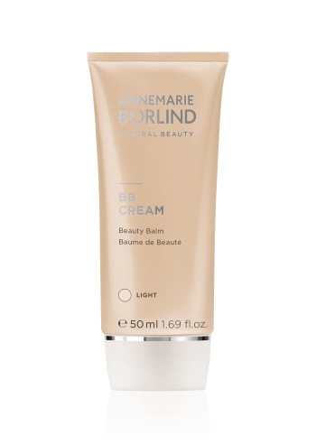 ANNEMARIE BÖRLIND BB CREAM Beauty Balm light