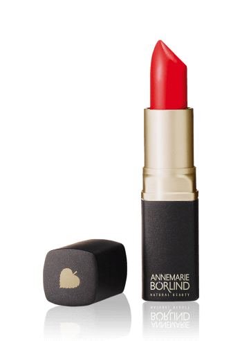 ANNEMARIE BÖRLIND Lippenstift paris red