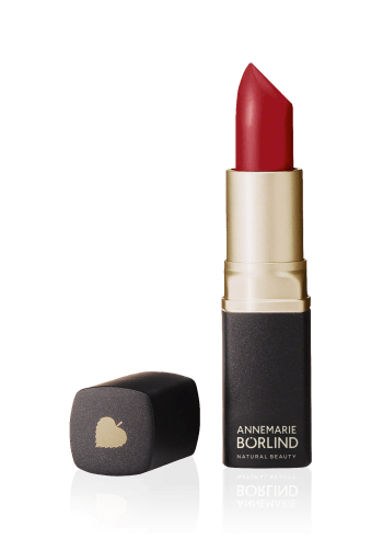 ANNEMARIE BÖRLIND Long Lasting Lippenstift ultimativ matt red