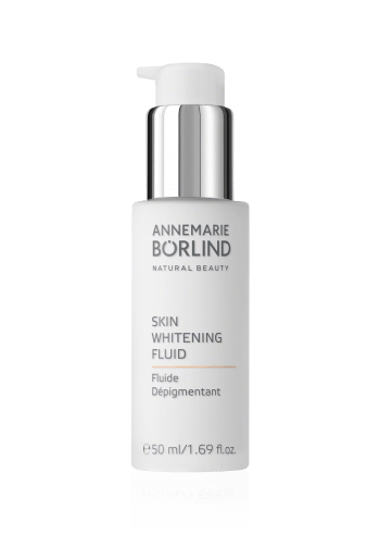 ANNEMARIE BÖRLIND Skin Whitening Fluid