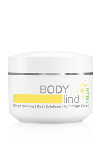 ANNEMARIE BÖRLIND BODY lind FRESH Body Scrub