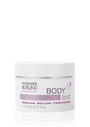 ANNEMARIE BÖRLIND BODY lind Bodycrème