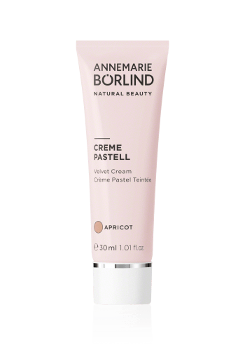 ANNEMARIE BÖRLIND VELVET CREAM Apricot