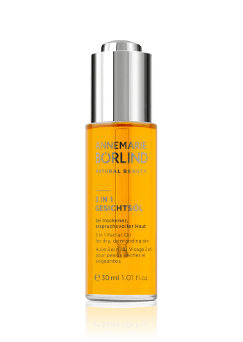 ANNEMARIE BÖRLIND 3 IN 1 FACIAL OIL