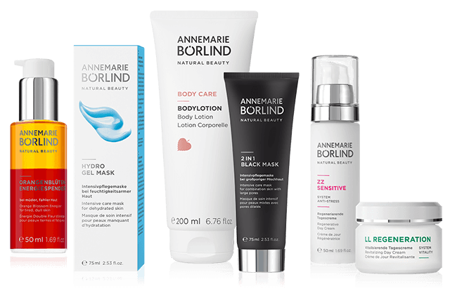All products from ANNEMARIE BÖRLIND